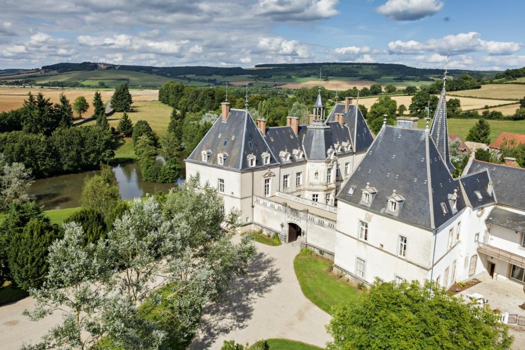 Château de Sainte-Sabine