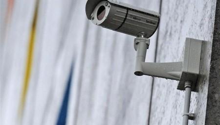Caméra de vidéosurveillance IQEye
