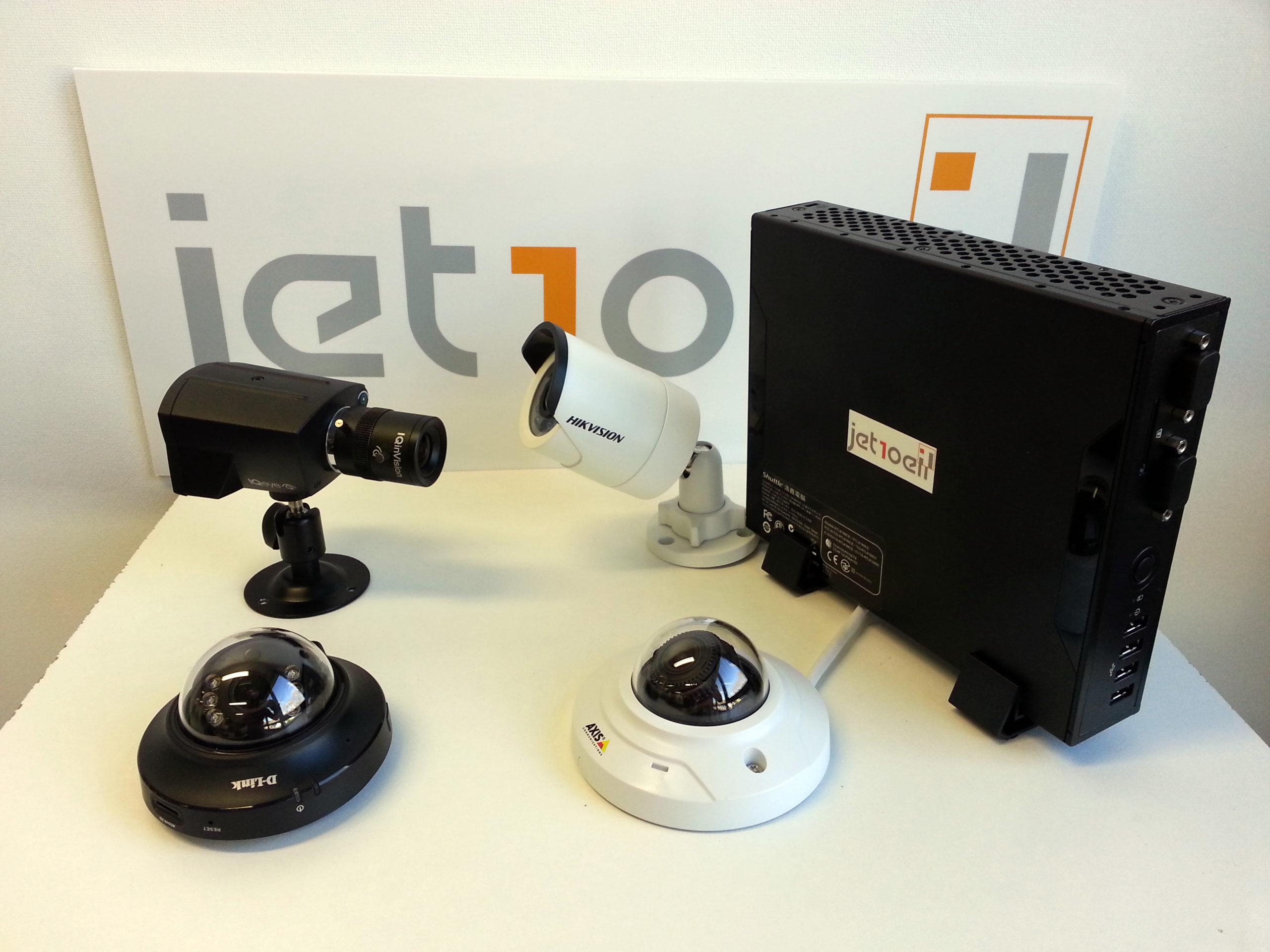Nouveauté 2015 : mini enregistreur  vidéo 4 caméras JET1OEIL