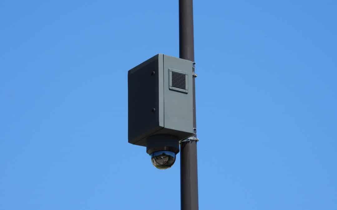 URBANBOX, la caméra nomade et autonome, facile à installer